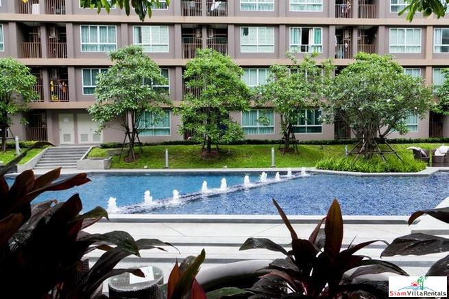 Two Bedroom, Two Bath Condo for Rent in Popular Kathu Condominium