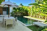 Beautiful Two Bedroom Pool Villa Delightfully Decorated in Cherng Talay