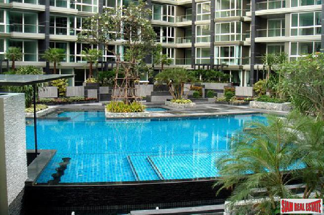 One bedroom condo at Central Pattaya city for sale - Pattaya city