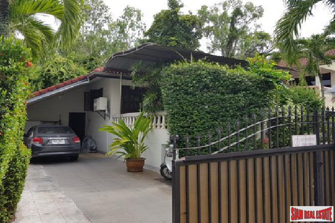 Cosy 2 bedroom house in a cosy quiet area for sale - East Pattaya