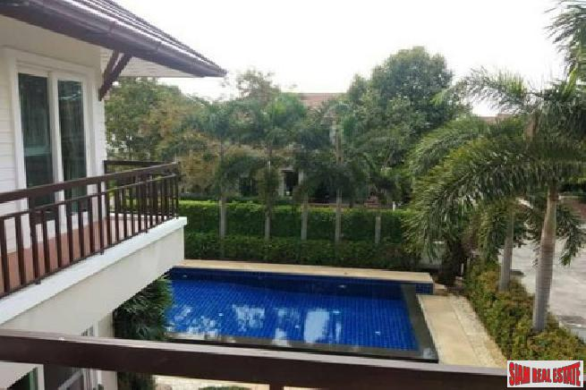 beautiful 3 bedroom pool villa 15