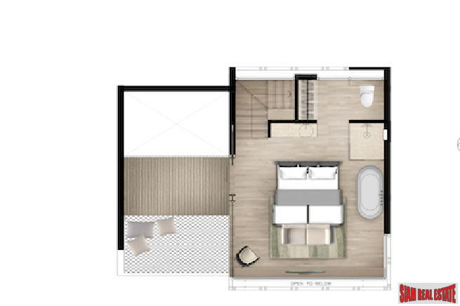 Boutique One Bedroom Pool Villas 26