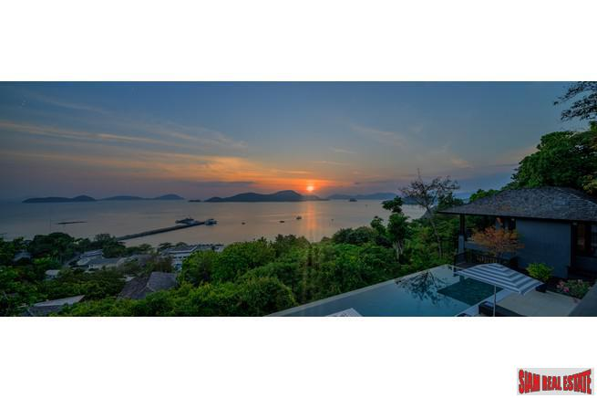 Amazing Panoramic Andaman Sea Views 19