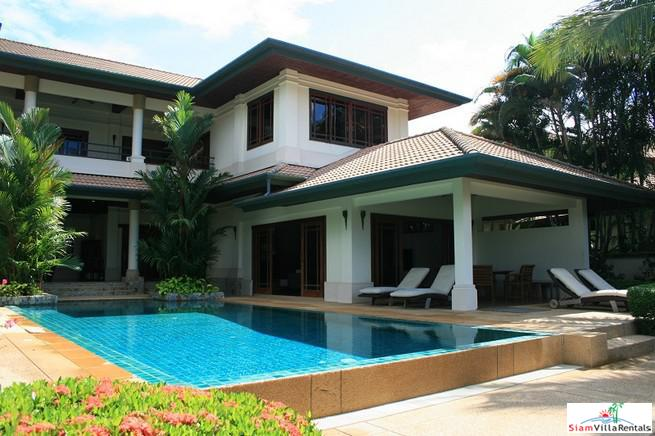 Lake Shore Villas | Exceptional Lake View Four Bedroom House for Rent in Laguna