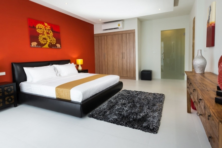 LUXURY KOH SAMUI VILLA WITH 12