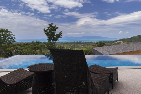 LUXURY KOH SAMUI VILLA WITH 3