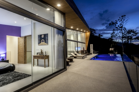 LUXURY KOH SAMUI VILLA WITH 7