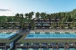 Exclusive Pool Villas in New Luxury Surin Beach Development