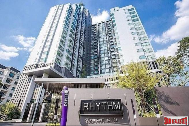 Stylish  Furnished One Bedroom Condo Near BTS Thong Lo