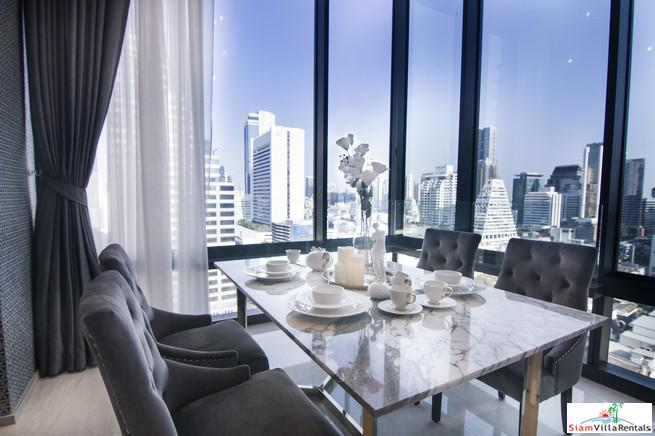 Ashton Silom | Two Bedroom 2
