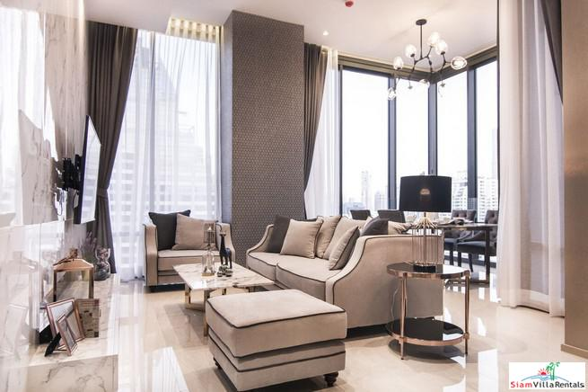 Ashton Silom | Two Bedroom 8