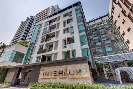 Inter Lux 13 | High Quality One Bed Condo for Sale at Sukhumvit 13