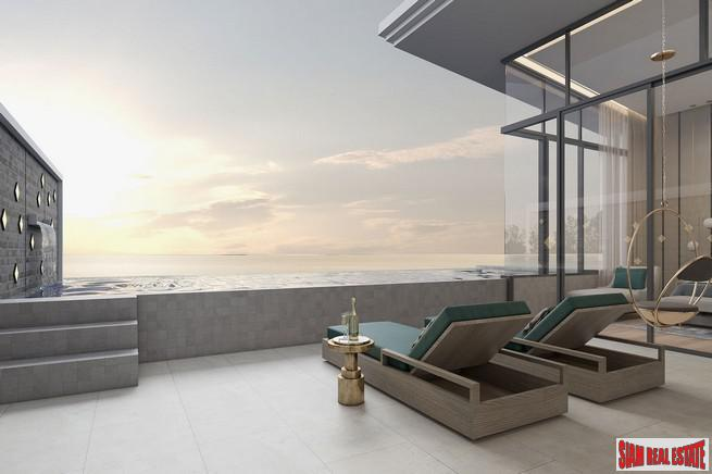 Private Sea View Condo Development 14