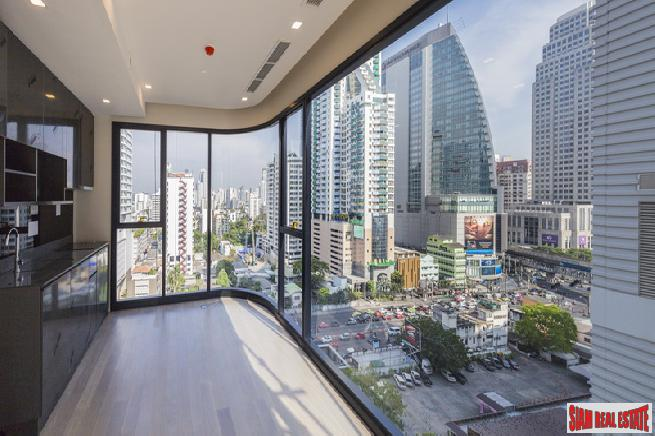 Luxury High-Rise Completed Condo at 16