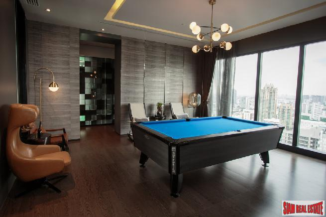 Luxury High-Rise Completed Condo at 7
