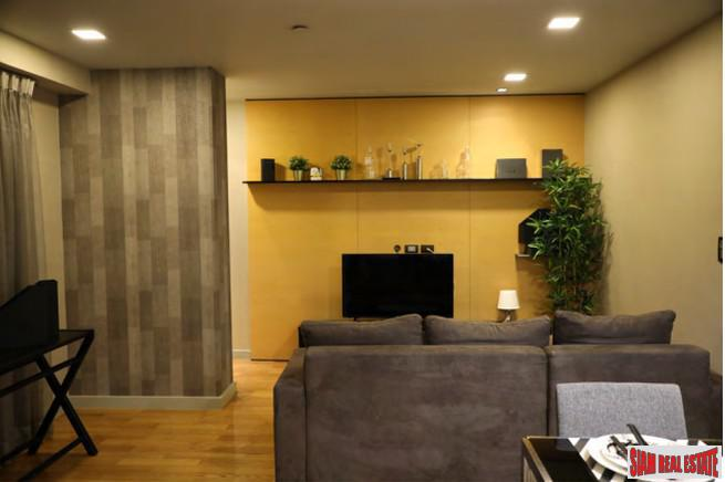 Large Two Bedroom Condo for 2