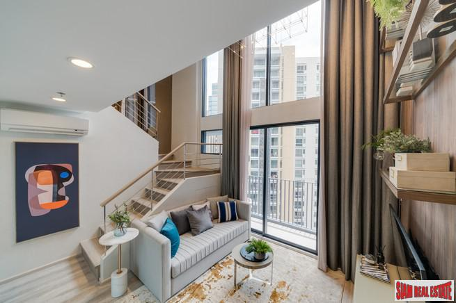 Newly Completed Exclusive Condo at 24
