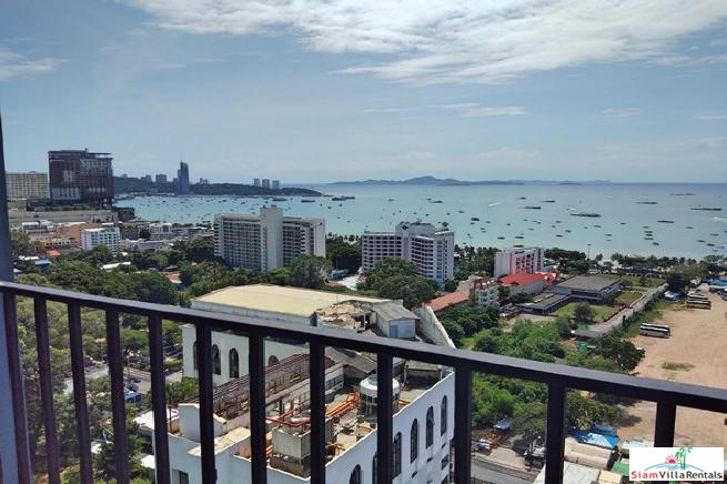 For Rent Stunning Sea view 10