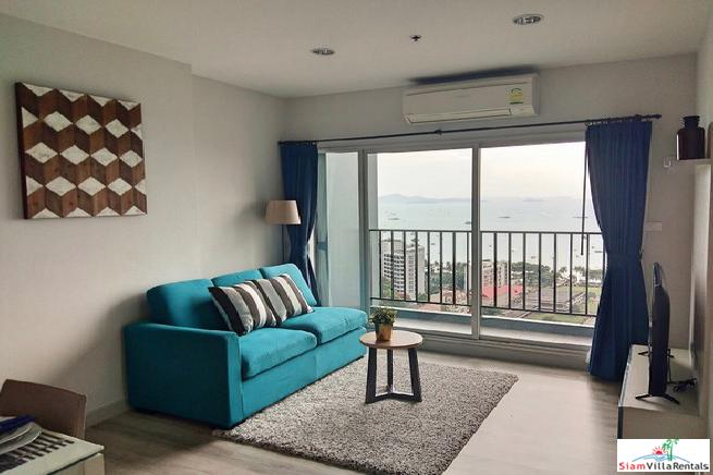 For Rent Stunning Sea view 2