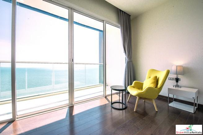 Luxury Beachfront Condo For Rent 10