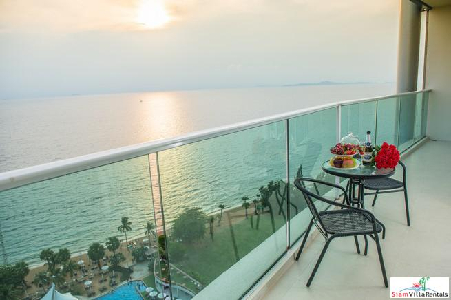 Luxury Beachfront Condo For Rent 16