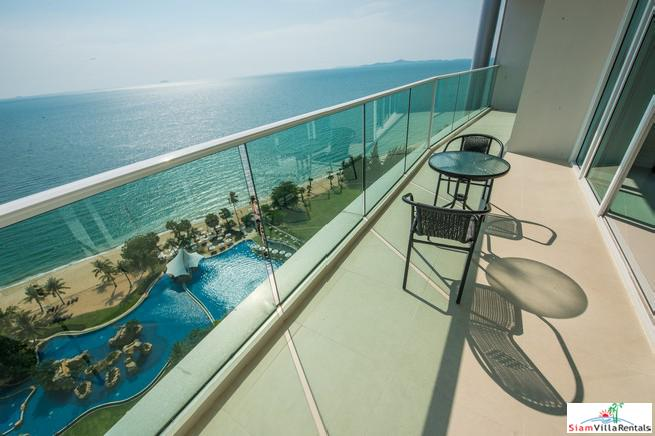 Luxury Beachfront Condo For Rent 18
