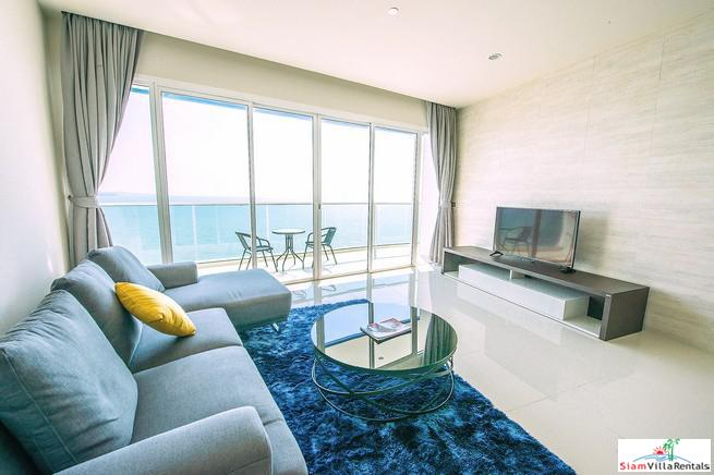 Luxury Beachfront Condo For Rent 3