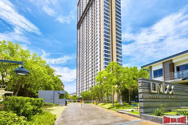 Price reduced!! UNIXX Luxury Condominium - South Pattaya City