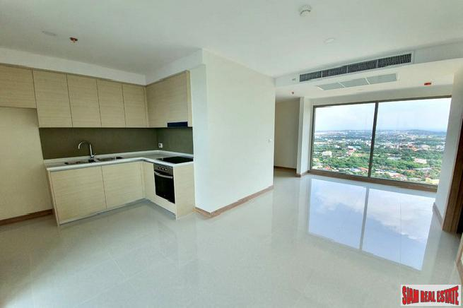 For sale-2 Bedrooms  Foreign 5