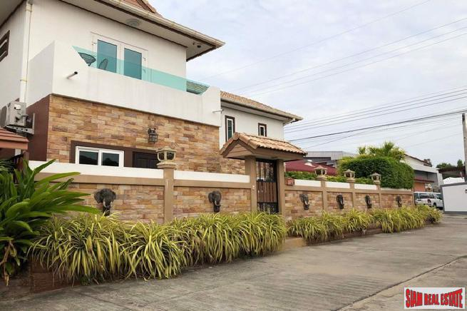 For sale-Two story house 3 bedrooms with private pool