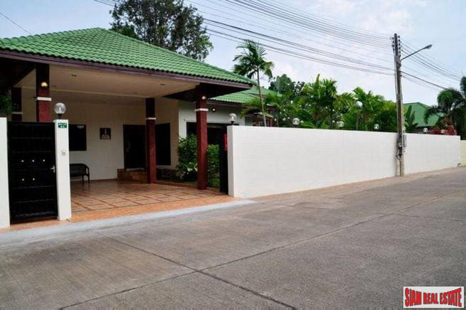 For sale, 3 bedrooms House 4