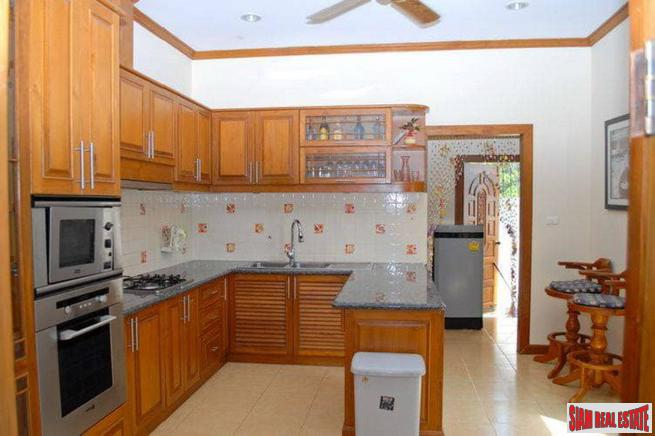 For sale, 3 bedrooms House 6