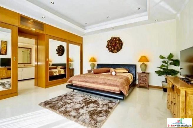 For Rent, Luxurious 930 sq.m. 15