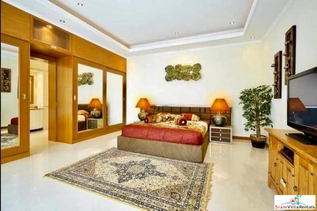 For Rent, Luxurious 930 sq.m. 16