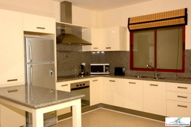 Modern Fully Equipped 100 sqm 12