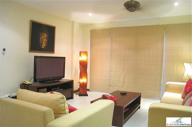 Modern Fully Equipped 100 sqm 4
