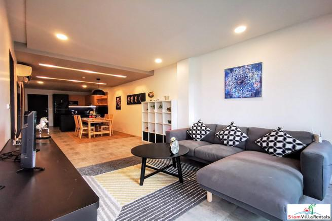 New Contemporary Two Bedroom Condo 27