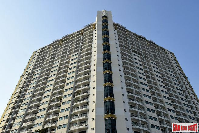 Supalai Premier @ Ratchada-Narathiwas-Sathorn | Large 14th Floor One Bed  Condo for Sale in Chong Nonsi, Rama III