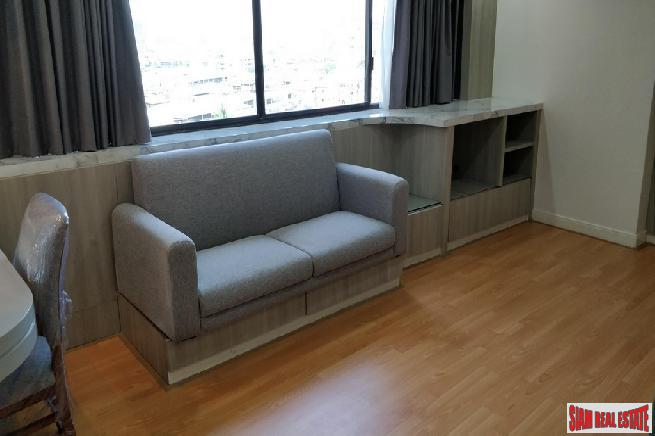 3 Bed Renovated Condo for 11