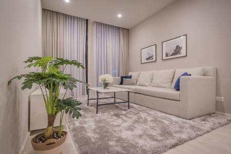 Noble Ploenchit | Contemporary Chic Luxury 1 Bedroom Condo for Sale at Noble Ploenchit