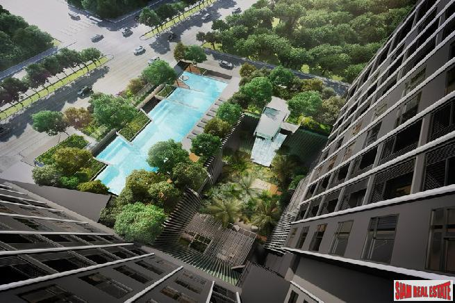Pre-Launch of New High-Rise Condo 7