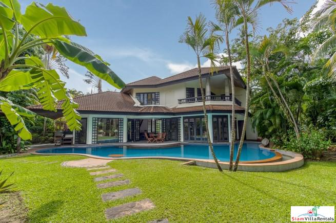 Beautiful Four Bedroom Pool Villa 10