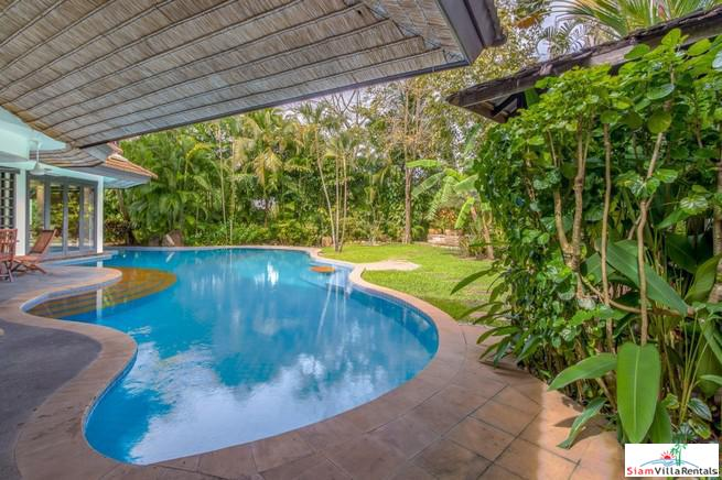 Beautiful Four Bedroom Pool Villa 11