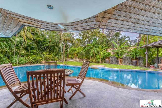 Beautiful Four Bedroom Pool Villa 9