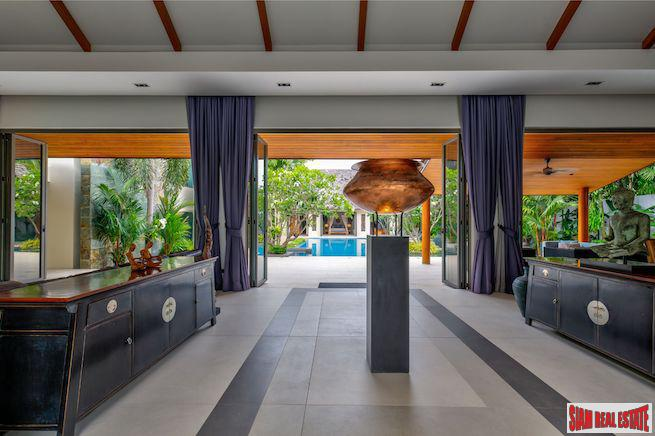 Luxury Seven Bedroom Ultra-Pool Villa 7