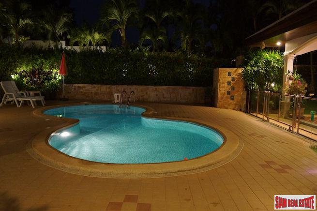 Beautiful Five Bedroom Pool Villa 18