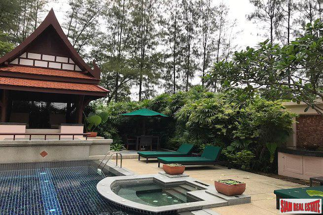 Banyan Tree Residence | Private Pool Villa with Lush Garden Views in Laguna