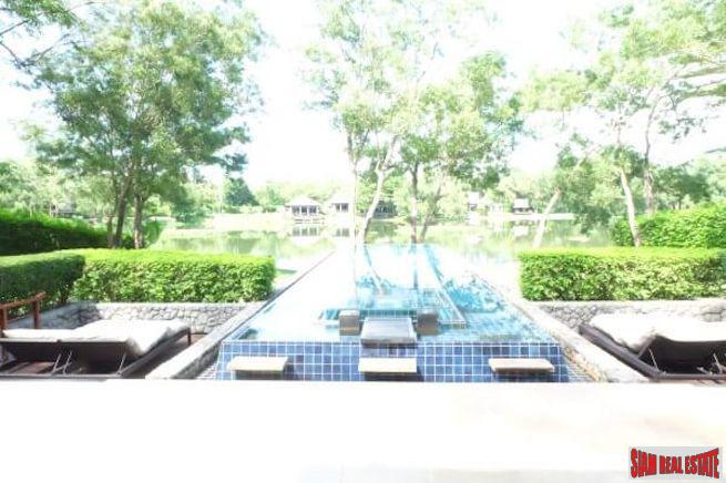 Exclusive One Bedroom Pool Villa 6