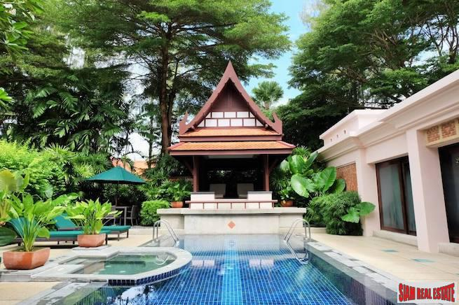 Banyan Tree Residence | Luxury Living Two Bedroom Private Pool Villa