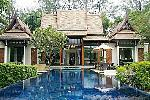 Magnificent and Impressive Two Bedroom Pool Villa for Sale in World Famous Laguna